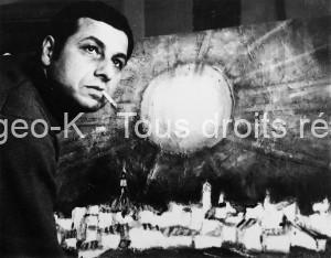 Bergeo - 1965