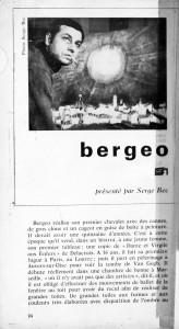 Mini-guide des peintre du soleil -1968 - 2/4