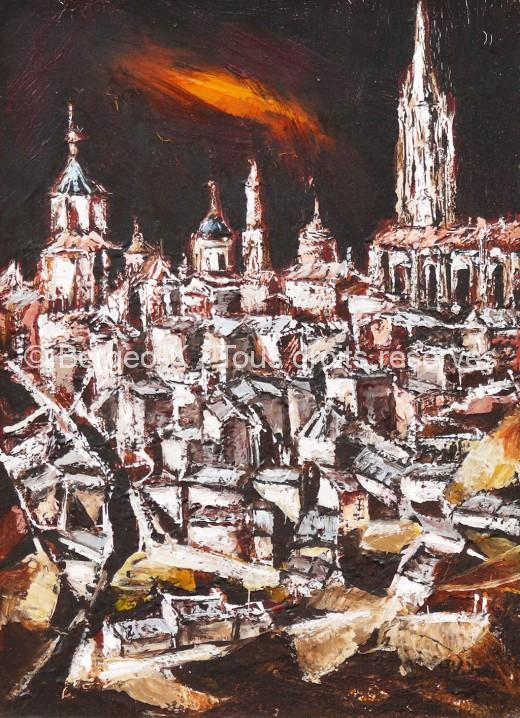 Tolède - 1977 - 4P