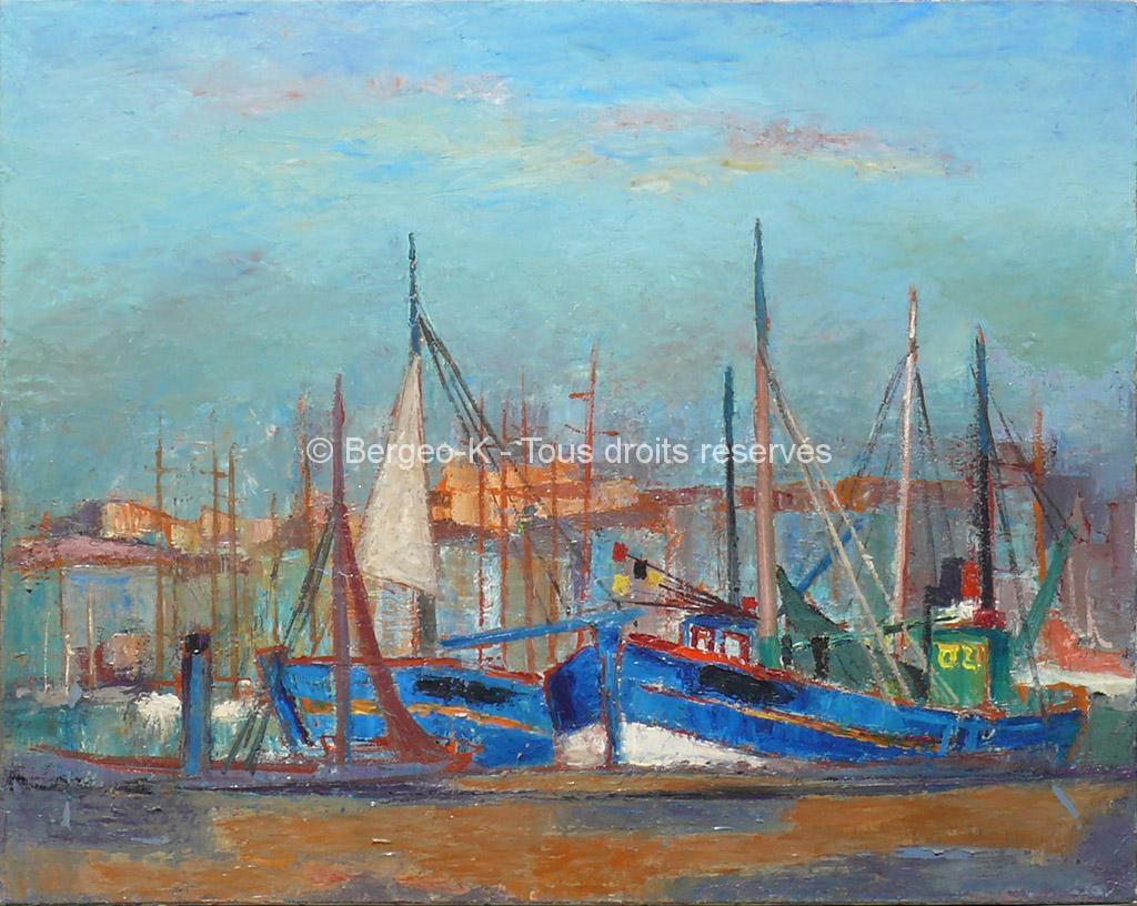 Marseille vieux port archives bergeo - Promenade bateau marseille vieux port ...